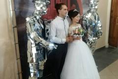 жених невеста